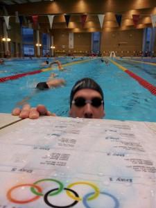 Olympic Set Swim